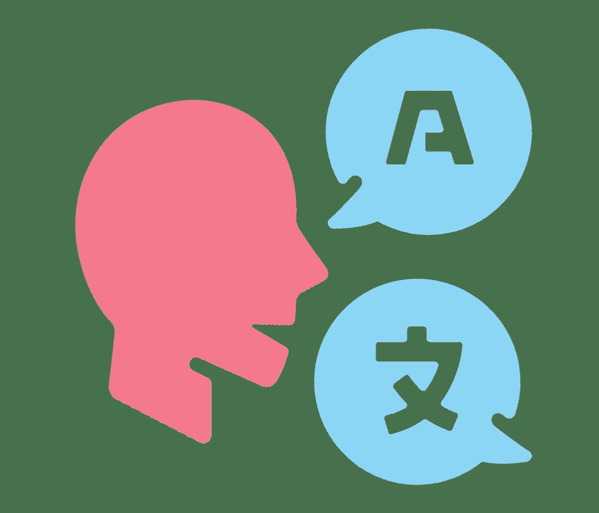 Multiple Language Audio