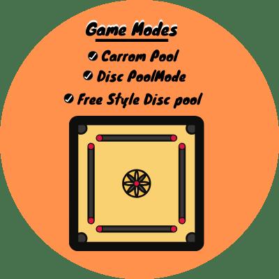carrom pool mod apk latest version