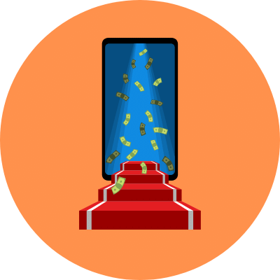 earn prices in carrom pool disc apk mod
