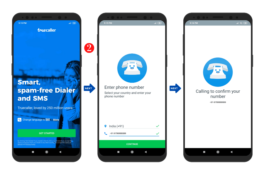 how to download truecaller premium apk
